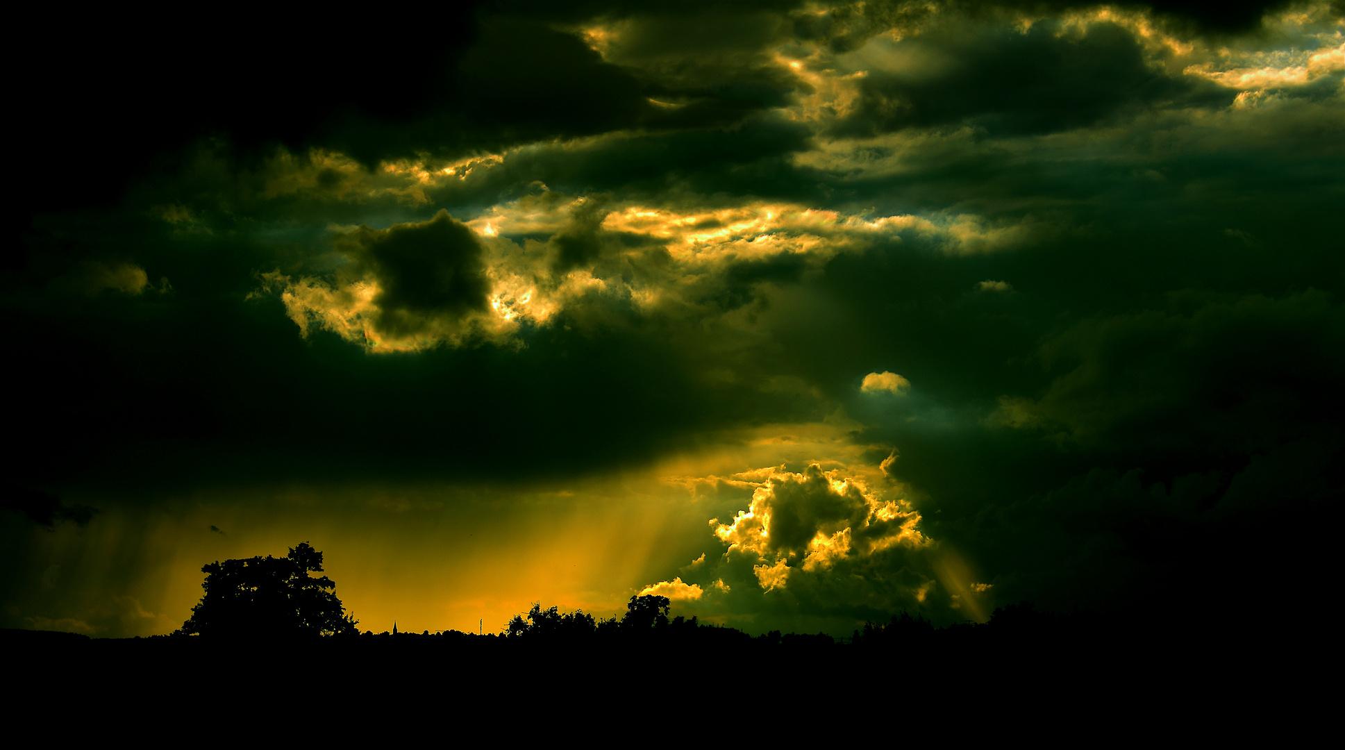 Wolkensymphonie 01