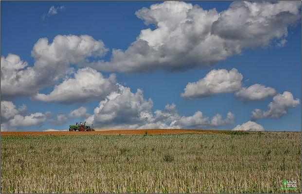 Wolkentraktor