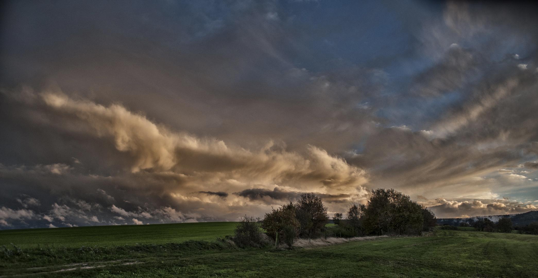Wolkentsunami