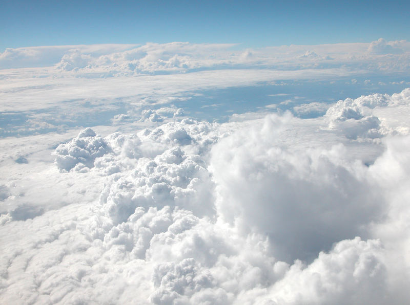 wolkenwandlungen