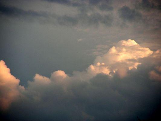 Wolkenwelten