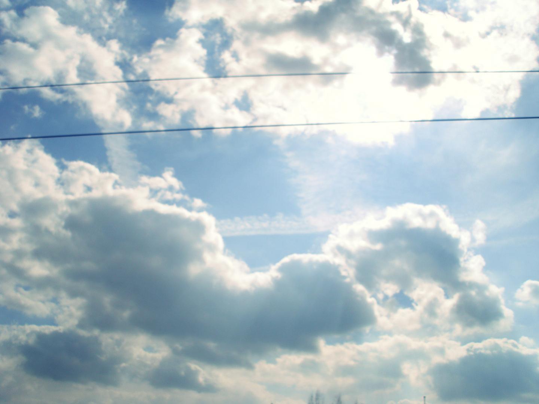 Wolkenwunderland