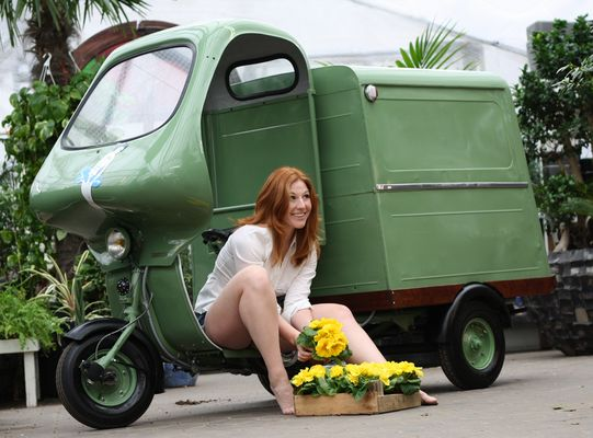 classic scooter fotos bilder fotograf aus bottrop. Black Bedroom Furniture Sets. Home Design Ideas