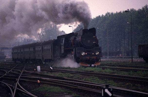 Wolzstyn (Polen) 1986