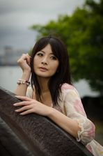 Woman from Tokyo