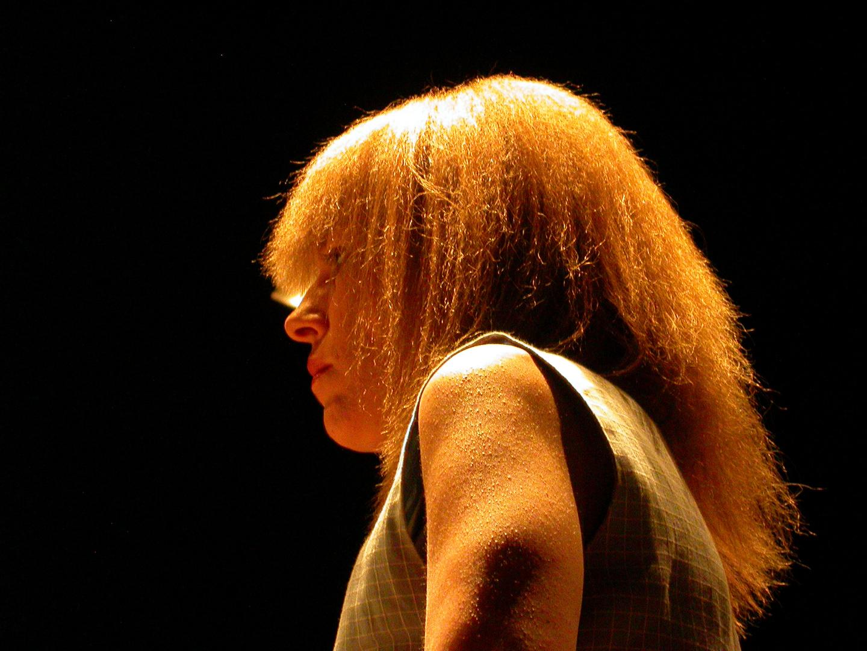 Woman Jazz 3