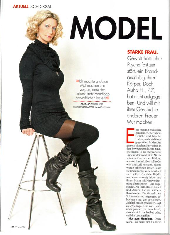 Woman Magazin I