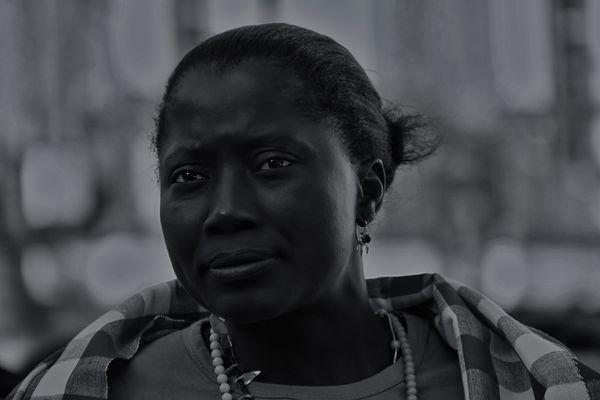 WOMEN OF GUINEA - BISSAU (II)