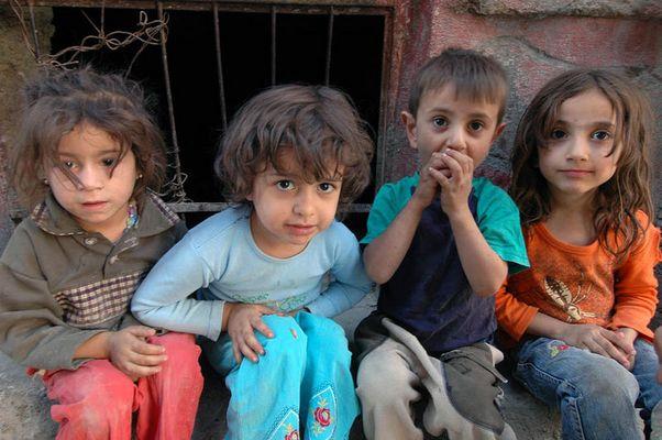 Wonderful Kids