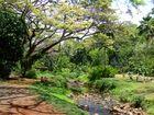 Wonderful picnic place