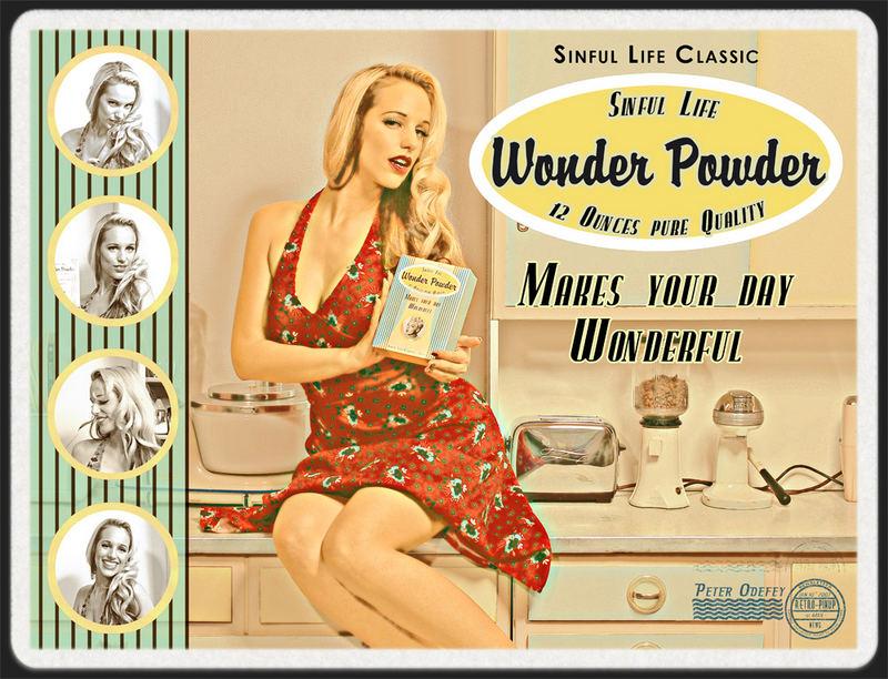 Wonderpowder