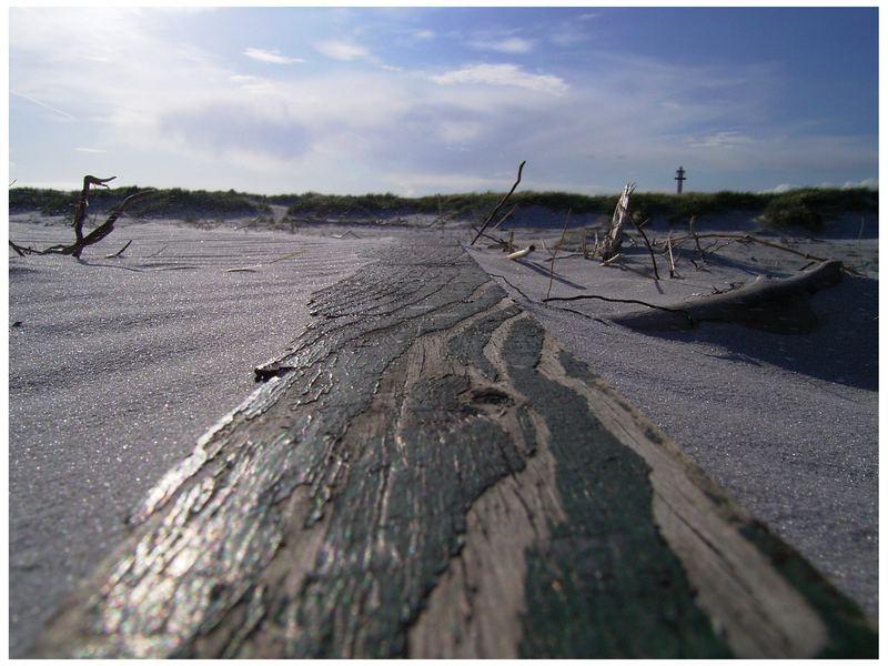 Wood'n'Sand