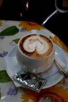 Wooh, Cappucccino