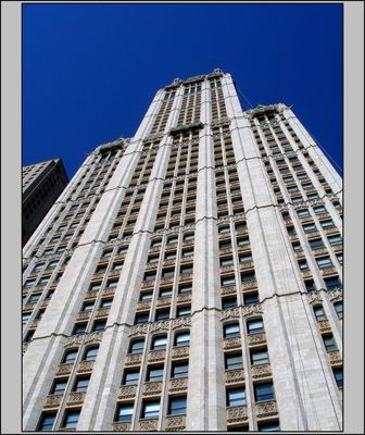 Woolworth Tower