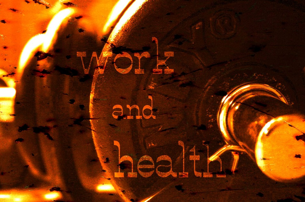 Work and health