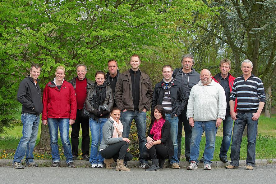 Workshop 14.04. - schön war´s!