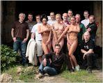 Workshop Toskana 2008