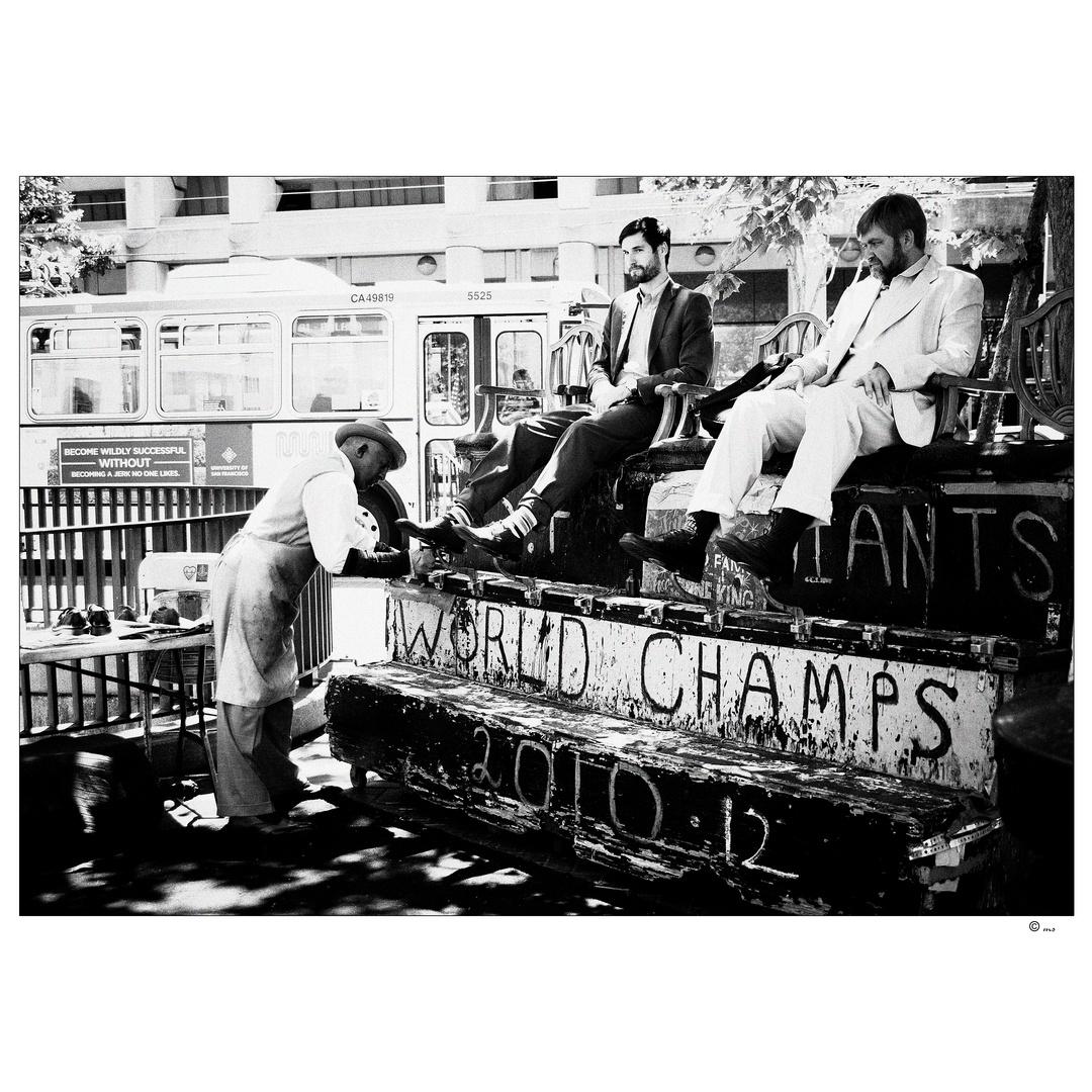 ~ World Champs ~