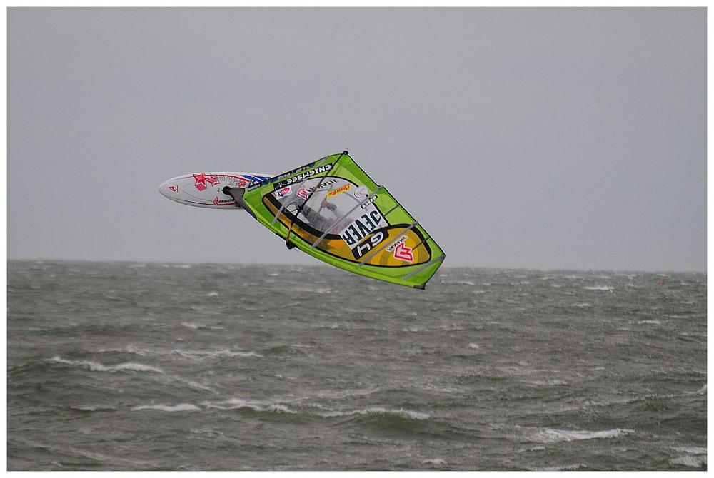World Cup Sylt 2008