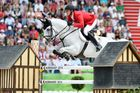 World Equestrian Games Normandie 2014 V