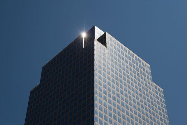 World Financal Center