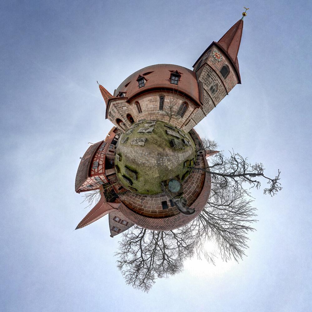 World of Kraftshof