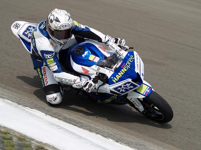 World SBK Nürburgring 2
