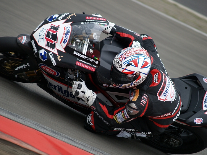 World SBK Nürburgring 7
