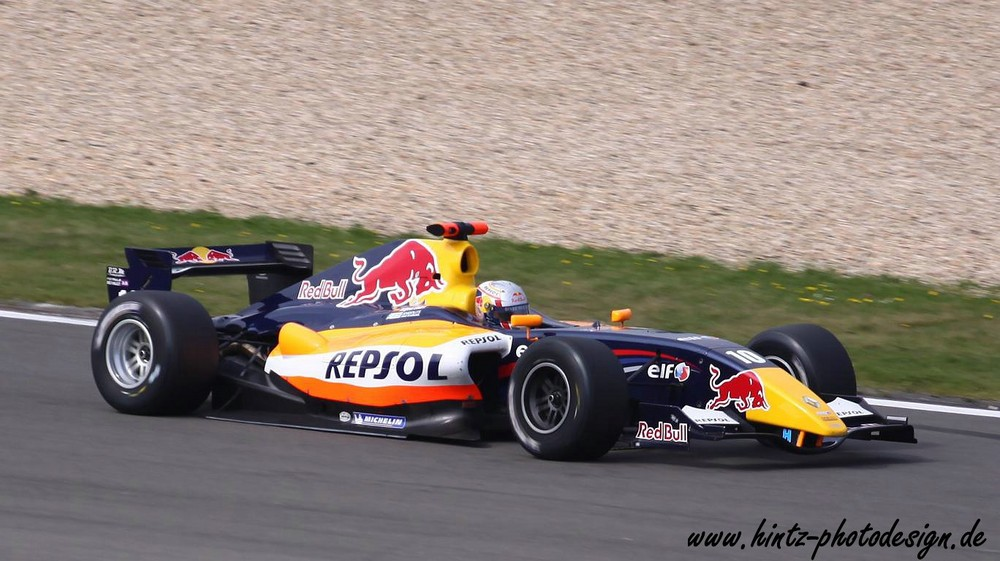 World Serie by Renault ****