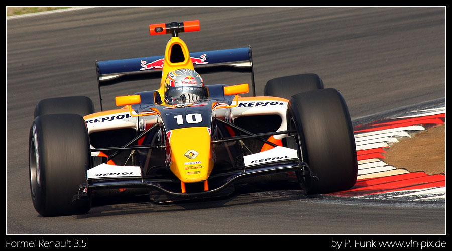 World Series by Renault 2009