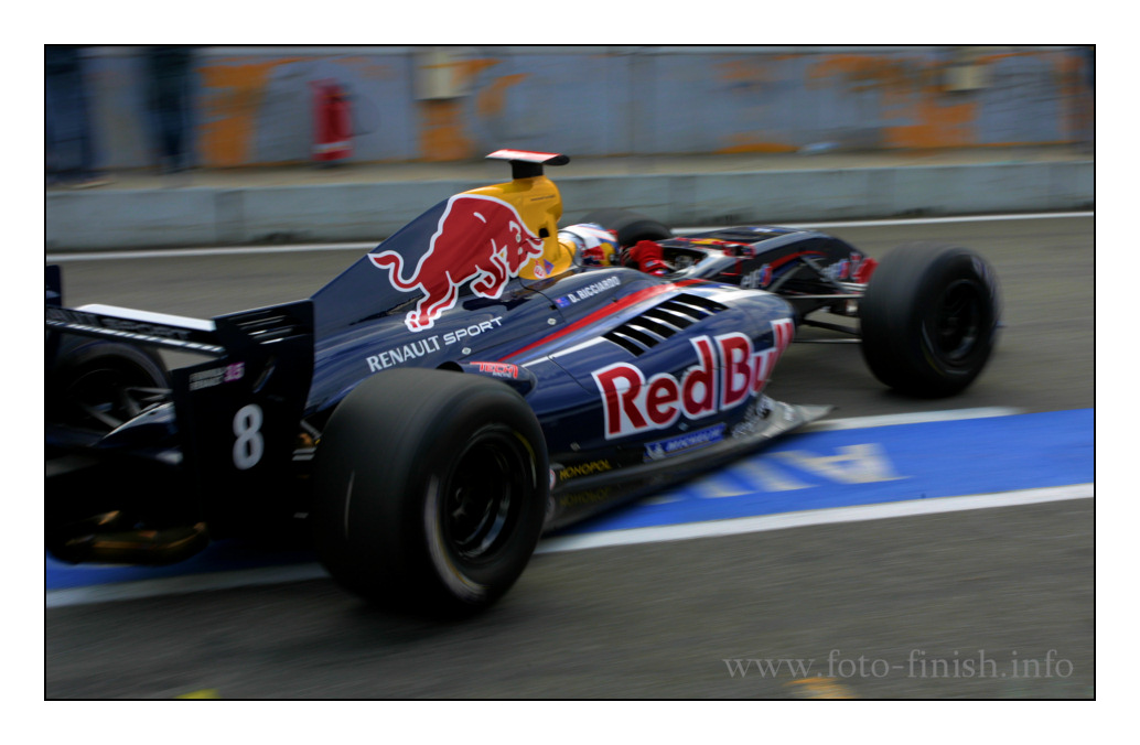 World Series by Renault I