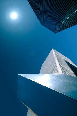 World Trade Center 2000