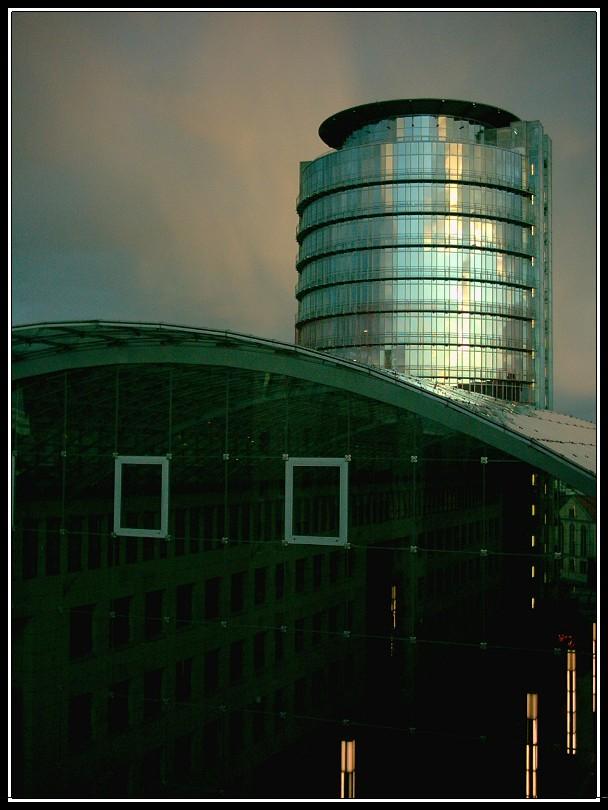World Trade Center - Dresden