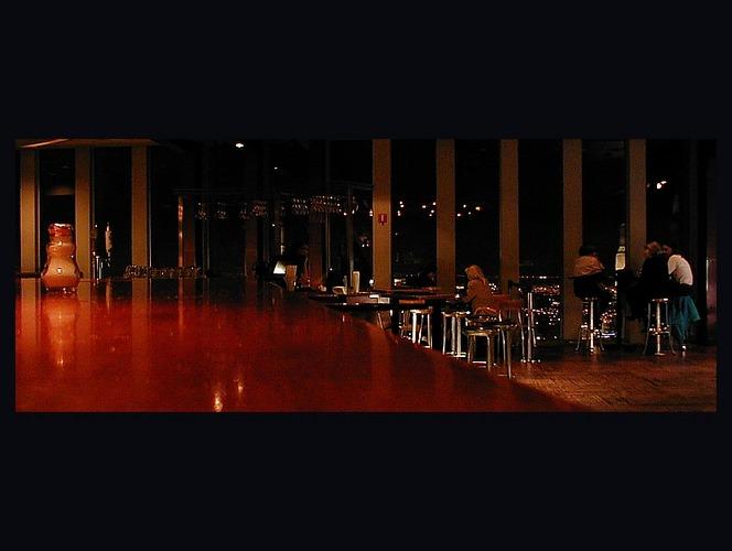 World Trade Center (Greatest Bar on Earth)