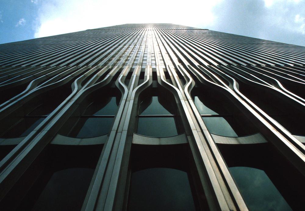 world trade center main entrance