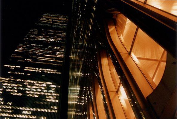 World Trade Center - NYC - 1999