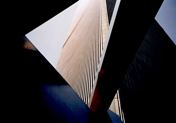 World Trade Center Südturm