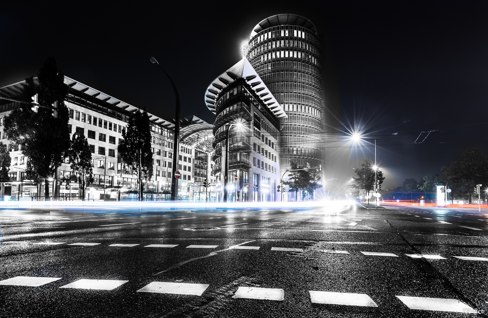 World Trade Centre Dresden