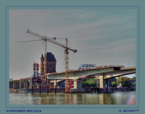 Wormser Brücke