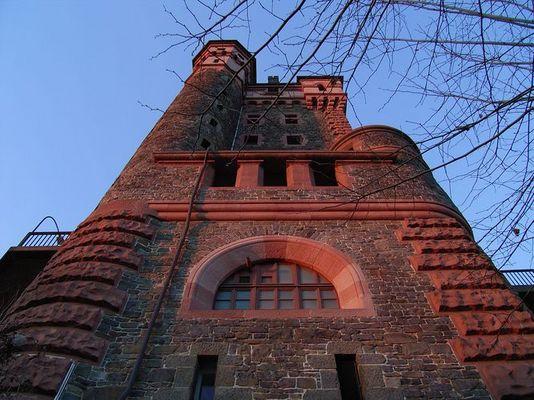 Wormser Rheinbrücken Tor