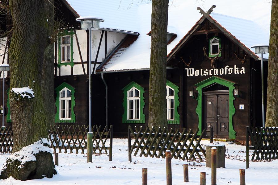 Wotschofska