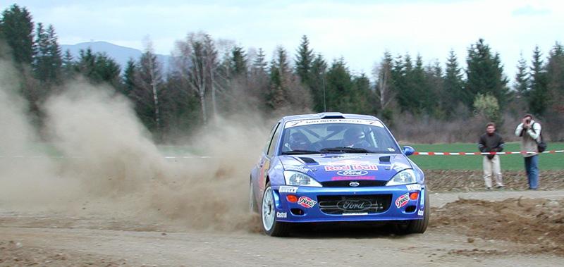 WRC-Drift!