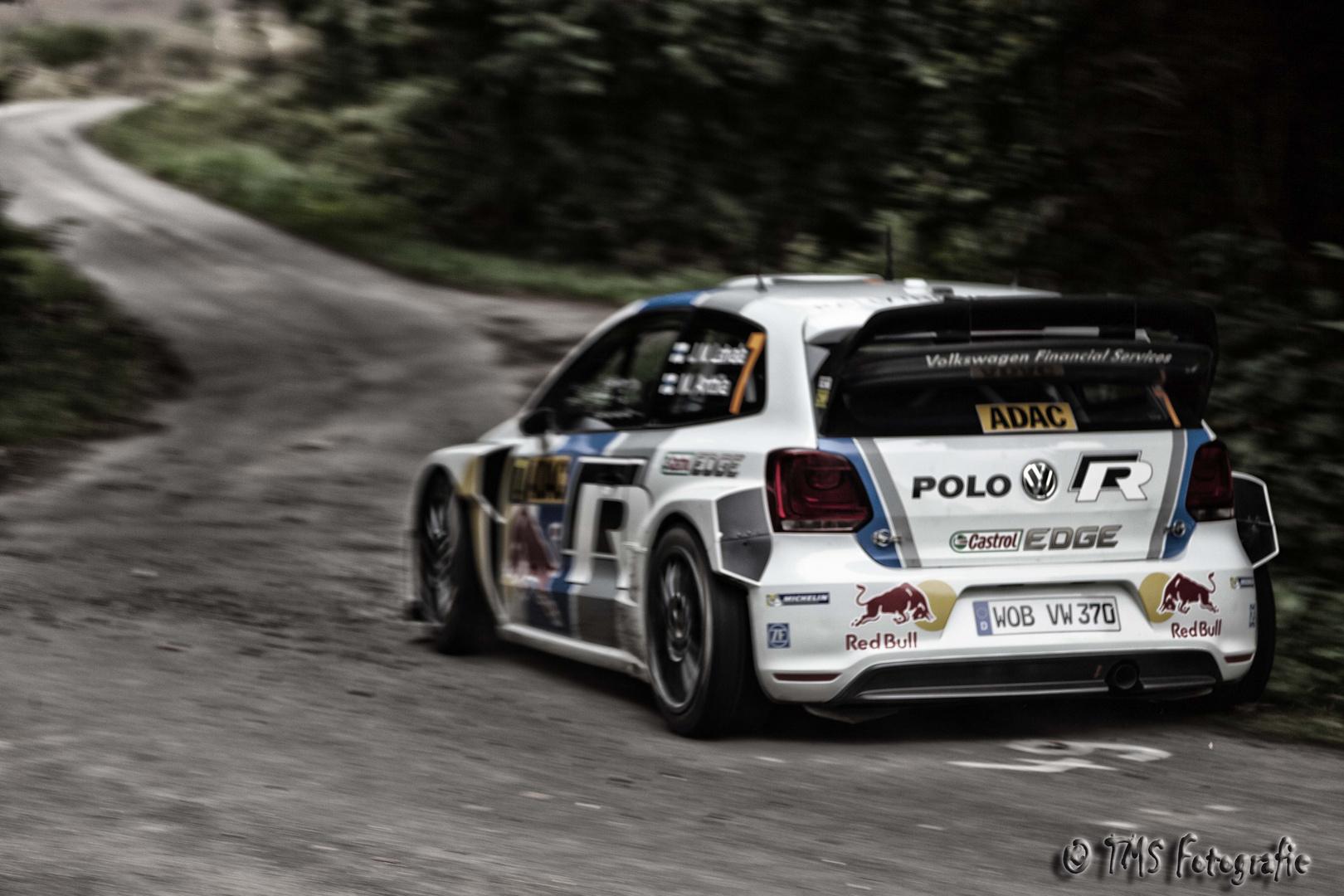 WRC Polo