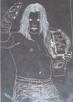 Wrestlingsuperstar Steve Douglas