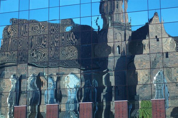 Wroclaw Alte Kirche