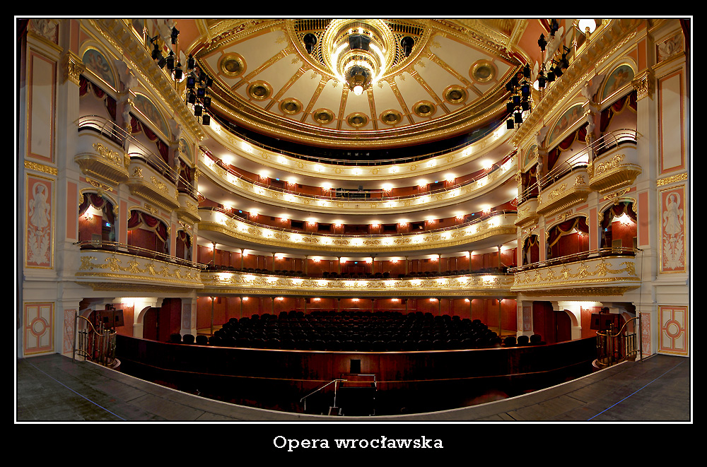 Wroclawskie panoramy - 2 -