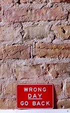 wrong ..
