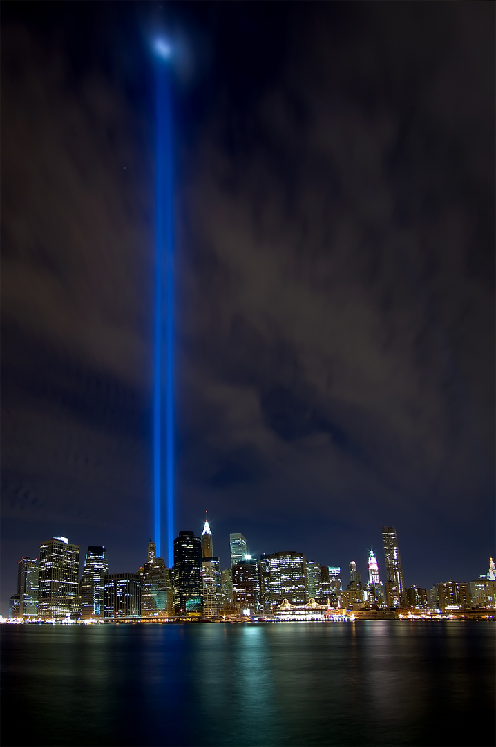 WTC 9|11, New York, Manhattan