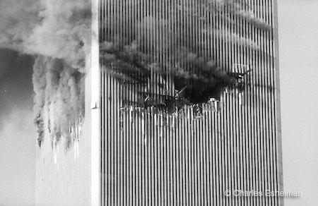 WTC Hole