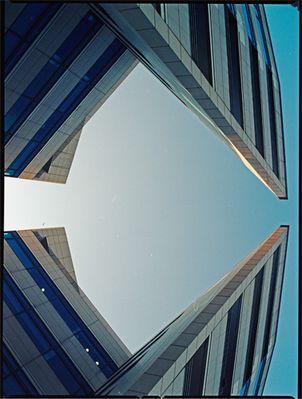 WTC in Barcelona